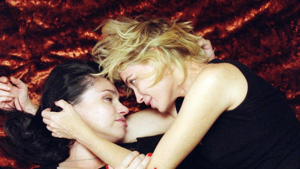 Lesbisk dating – akkurat som annen dating…